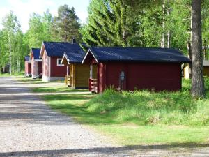 Hede Camping, Kempingy  Hede - big - 26