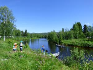 Hede Camping, Kempingy  Hede - big - 33