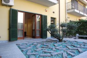 Casa Camozzi, Apartmanok  Bergamo - big - 9