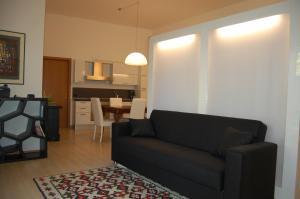 Casa Camozzi, Apartmanok  Bergamo - big - 7