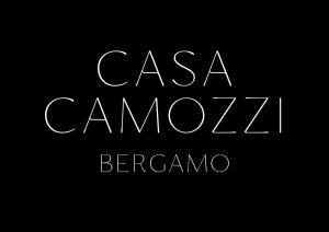 Casa Camozzi, Apartmanok  Bergamo - big - 4