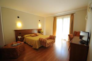 Hotel Panoramic, Hotels  Montepulciano - big - 61