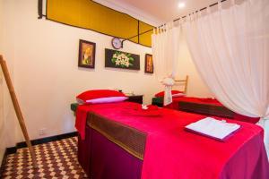 La Residence WatBo, Hotely  Siem Reap - big - 40