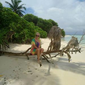 Local Travel Beach, Гостевые дома  Хангнаамеедхоо - big - 16