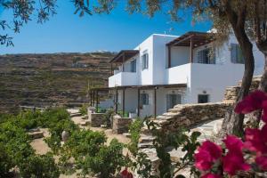 Agnanti, Guest houses  Kastron - big - 27