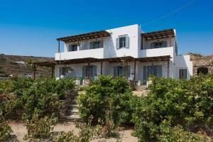 Agnanti, Guest houses  Kastron - big - 26