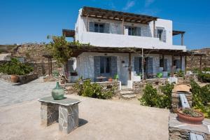 Agnanti, Guest houses  Kastron - big - 38