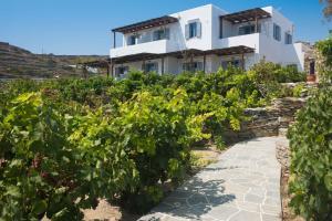 Agnanti, Guest houses  Kastron - big - 28