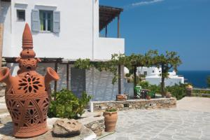 Agnanti, Guest houses  Kastron - big - 25