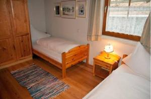 Haus Antonius Lilie, Apartmanok  Heiligenblut - big - 23