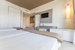 Augustus, Hotel  Cambrils - big - 3