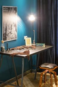 Standard Triple Studio