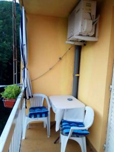 Guesthouse Ljilja, Penziony  Herceg-Novi - big - 3