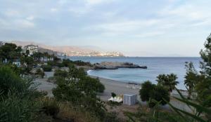 Lovely House with views in Marina del Este, Nyaralók  Almuñécar - big - 4