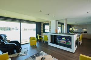 Beverly Weekend, Apartments  Butgenbach - big - 106