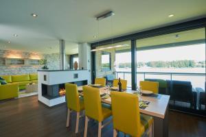 Beverly Weekend, Apartments  Butgenbach - big - 105