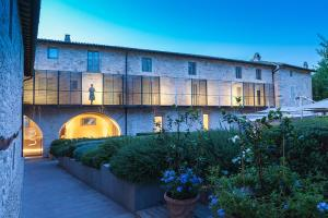 Nun Assisi Relais and Spa Museum
