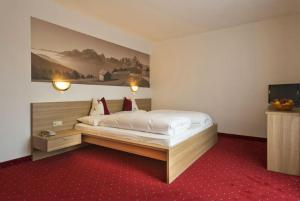 Hotel Laurin, Hotely  Dobbiaco - big - 16