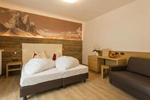 Hotel Laurin, Hotely  Dobbiaco - big - 12