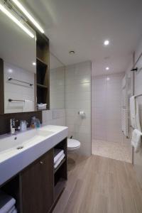 Beverly Weekend, Apartments  Butgenbach - big - 94