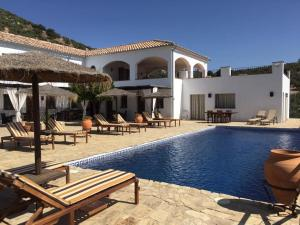 Accommodation in Navarre