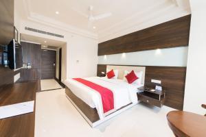 Park Continental Hotel, Hotely  Hyderabad - big - 7