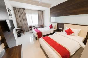 Park Continental Hotel, Hotely  Hyderabad - big - 8