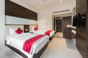 Park Continental Hotel, Hotely  Hyderabad - big - 9