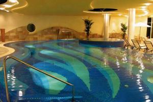 Vitalia Seehotel, Hotels  Bad Segeberg - big - 21