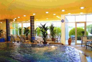 Vitalia Seehotel, Hotels  Bad Segeberg - big - 20
