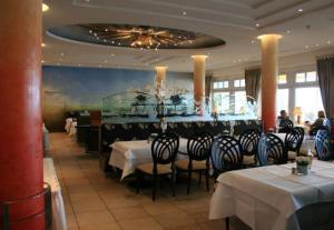 Vitalia Seehotel, Hotels  Bad Segeberg - big - 23