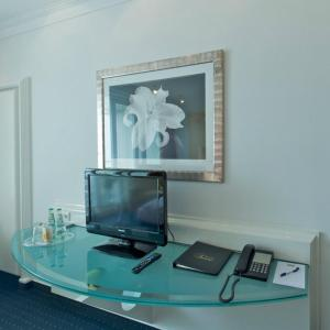 Vitalia Seehotel, Hotels  Bad Segeberg - big - 6