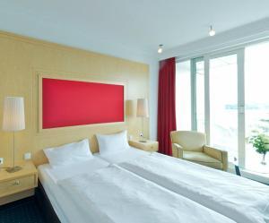 Vitalia Seehotel, Hotels  Bad Segeberg - big - 7