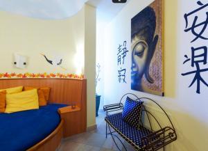 Vitalia Seehotel, Hotels  Bad Segeberg - big - 25