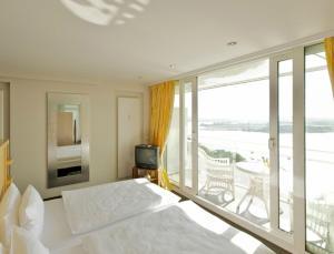 Vitalia Seehotel, Hotels  Bad Segeberg - big - 8