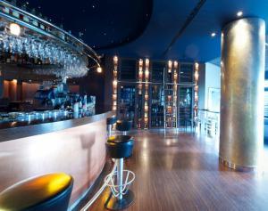 Vitalia Seehotel, Hotels  Bad Segeberg - big - 26