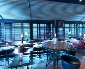 Vitalia Seehotel, Hotels  Bad Segeberg - big - 27