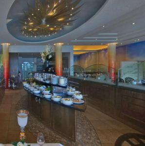 Vitalia Seehotel, Hotels  Bad Segeberg - big - 18