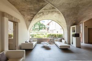 Nun Assisi Relais & Spa Museum (3 of 56)