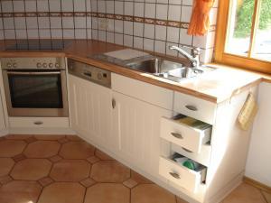 Apartment Gertrud Frey, Apartments  Baiersbronn - big - 5