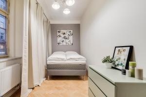 White & Woody Quadrio Apartments, Appartamenti  Praga - big - 33