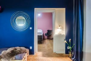 White & Woody Quadrio Apartments, Appartamenti  Praga - big - 39