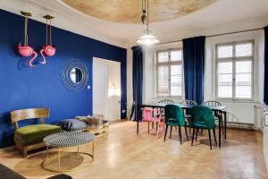 White & Woody Quadrio Apartments, Appartamenti  Praga - big - 42