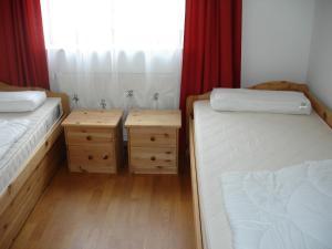 Apartment Gertrud Frey, Apartments  Baiersbronn - big - 9