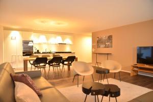 Apartment Rugenpark 1 – GriwaR..