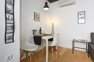 Apartments Santa Lucia, Appartamenti  Zara - big - 55