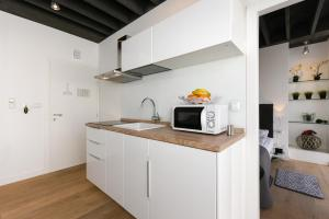 Apartments Santa Lucia, Appartamenti  Zara - big - 56