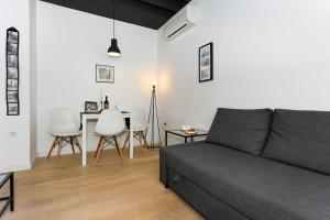 Apartments Santa Lucia, Appartamenti  Zara - big - 60