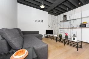 Apartments Santa Lucia, Appartamenti  Zara - big - 61
