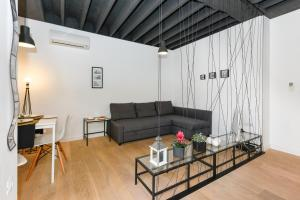 Apartments Santa Lucia, Appartamenti  Zara - big - 63